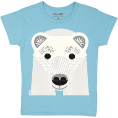 Polar Bear kids' t-shirt