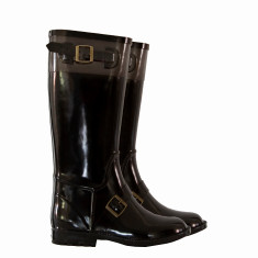 Duckworth rubber wellies