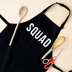 Squad Children's Apron