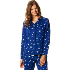 Fly away royal PJ gift set