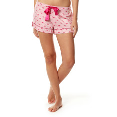 Pink hope signature PJ short