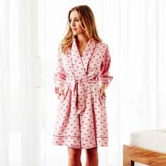 Pink hope signature robe