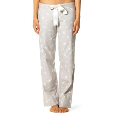 Fly away pebble PJ pants