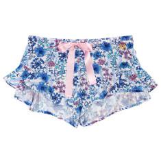 Ocean spray PJ shorts