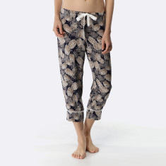 Pineapples PJ Pant Navy