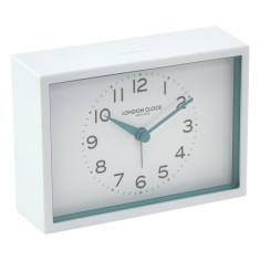 London Clock Company Buzz silent alarm clock