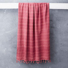 Vintage Wash Bamboo Turkish Towel