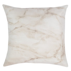 Indoor Cushion in Rock Fabric (various colours)