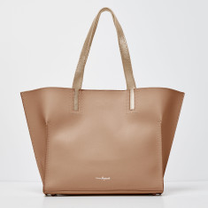 Obsession Vegan Leather Tote (Various Colours)