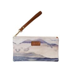 Skyline pouch