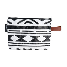 Clutch in Tribal print