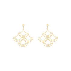Sunshine Drop Earrings