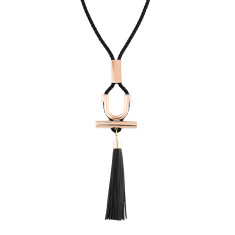 The brave pendant