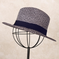 Symi hat in navy