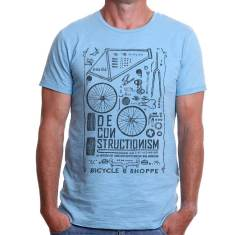Men's Sprocket Science Tee
