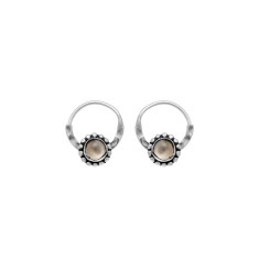 Sparkle Sleeper Earrings