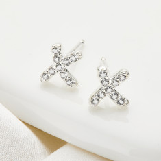 Loves First Kiss Earrings