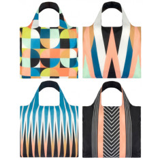 LOQI Reusable Bag Echo Collection
