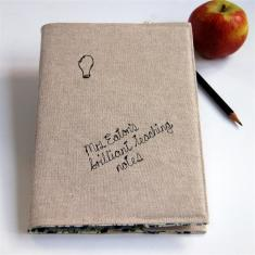Teacher's brilliant ideas notebook