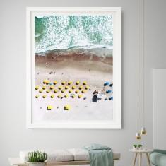 Love From Above | Framed Art