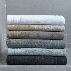 Bemboka Luxury Towels