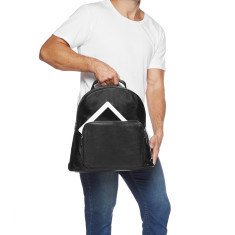 Unisex Shoulder/Backpack The Matrix Bag