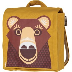 Brown Bear Backpacks