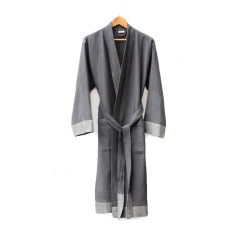Truva Bathrobe