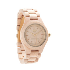 Maple Gold Edition Driftwood Watch