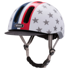 Metro Bicycle Helmet - American Dream
