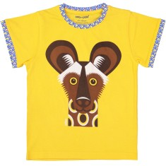 Lycaon kids' t-shirt