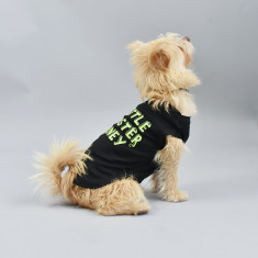Personalised 'Little Monster' Pet Vest