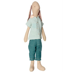 Jacob Bunny Maxi Doll