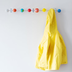 Suck UK solar system coat hooks