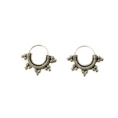 Vesper Sleeper Earrings
