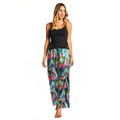 Tropics Crop Pant & Cami Set in Gift Bag