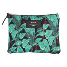 Woouf Pouch Large - Jungle
