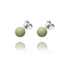Elements ball stud earrings