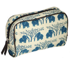 Tamelia Ellie makeup bag