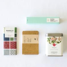 Elegance gift box for ladies