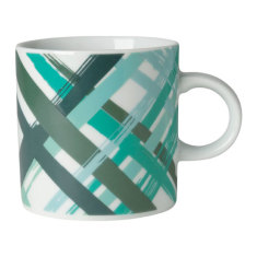 Emerald city short mug