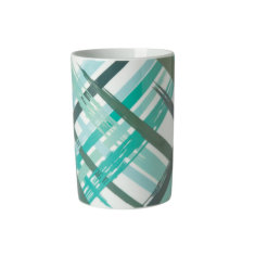 Emerald city bath tumbler