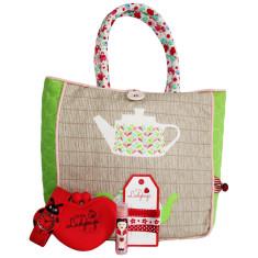 Emily handbag park gift pack