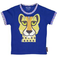 Cheetah kids' t-shirt