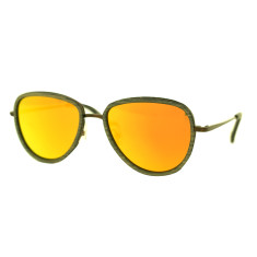 Energy copper sunglasses