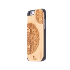 Entranced bamboo iPhone 6/6S case