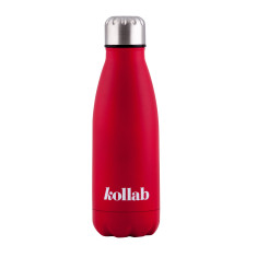 Reusable Drink Bottle in red