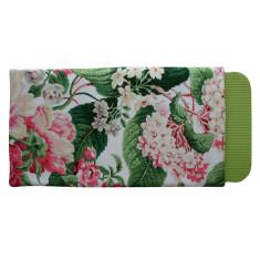 Fuschia Blooms gardeners kneeling pad