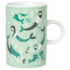 Sea Spell Mug