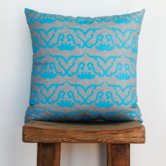 Boheme epiphany cushion